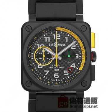 BELL&ROSS ベル&ロス 時計 BR03-94-RS17【BR03-94-RS17】 BR03-94-RS17【BR03
