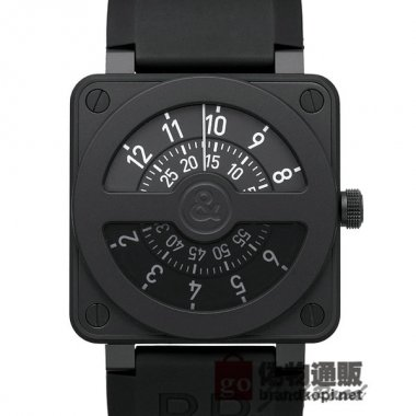 BELL&ROSS ベル&ロス 時計 BR01-92 コンパス【BR01-92 COMPASS-R】 BR01-92 Comp