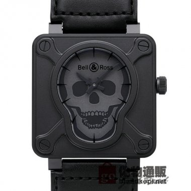 BELL&ROSS ベル&ロス 時計 BR01-92 エアボーン【BR01-92 AIRBONE-R】 BR01-92 Air