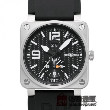 BELL&ROSS ベル&ロス 時計 BR03-51 GMT【BR03-51GMTTI-R】 BR03-51 GMT【BR03